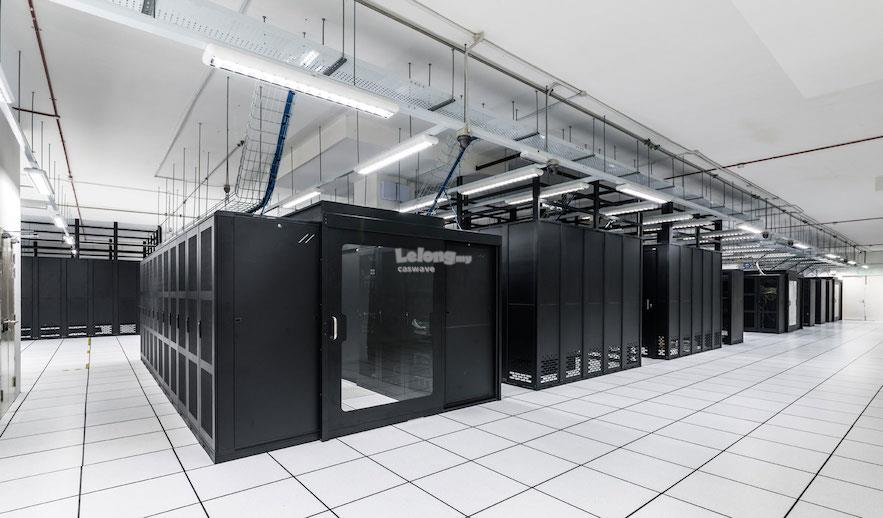 Americas Data Center Colocation Market to 2025 - miners summit convention and trade show - MS2021